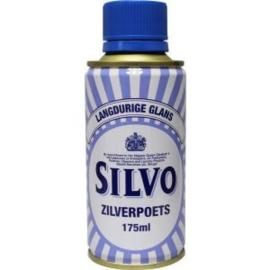 Silvo Zilverpoets