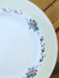 St Amand - l'Amandinoise - Ontbijt bord