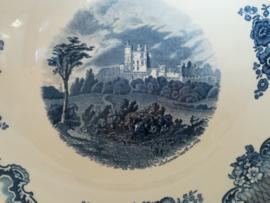 Old Britain Castles salade schaal 23 cm.