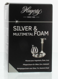 Hagerty Silver & Multimetalfoam