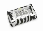 Nesti Dante  zeep 250 gr. - Chic Animalier -  White Tiger