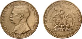 Karl Landsteiner-penning 1944