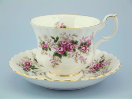 Royal Albert - Lavender Rose