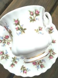 Royal Albert - Winsome  Kop en schotel Dames