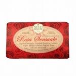 Nesti Dante 150 gram zeep Rosa Sensuale