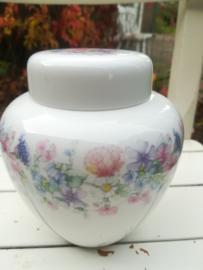 Gember potten - Ginger Jars