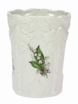 Beker badkamer Lily of the Valley