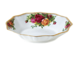 Royal Albert - Old Country Roses - Candy Dish 15 * 3 cm.
