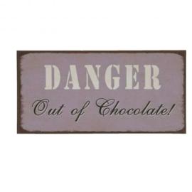Koelkastmagneet Chocolate