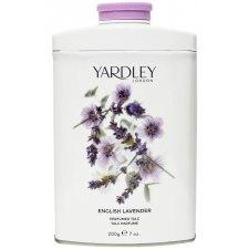 Yardley Talc Poeder Lavendel