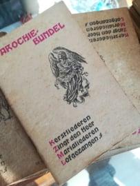 Parochiebundel Kerst 1940-1950