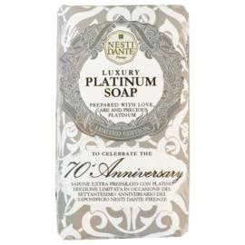 Nesti Dante 250 gram zeep Limited Edition Platinum