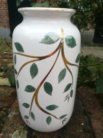 Scheurich Keramik W- Germany Vintage Vaas 505-22
