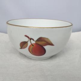 Royal Worcester - Evesham - Suikerkom 11,5  cm