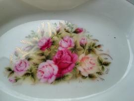 Royal Vale - soap dish - zeep schaal