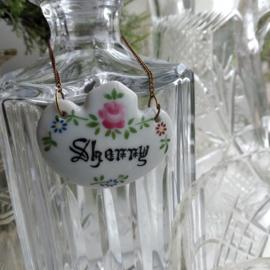 karaf hanger Sherry