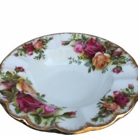 Royal Albert - Old Country Roses - Asbak