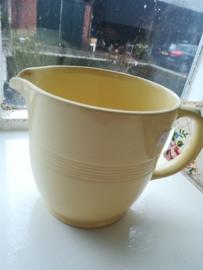 Woods ware - Jasmine - milk jug