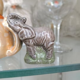 Wade Whimsies Olifant nr. 17