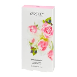 Yardley Zeep English Rose 100 gr