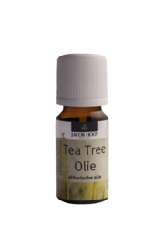 Etherische olie - Jacob Hooy -Tea Tree