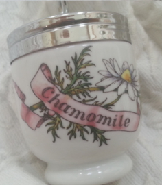 Egg Coddler - Kamille