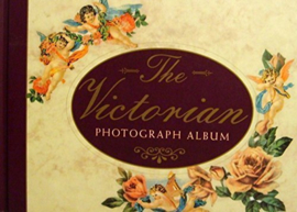 The Victorian Photograph Album
