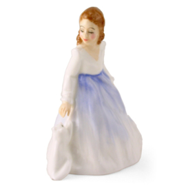 Royal Doulton - Vanity Fair Children - Andrea