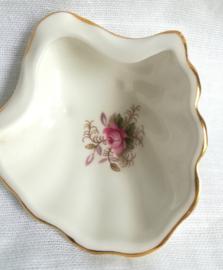 Royal Albert - Lavender Rose - Schaaltje Schelp vorm