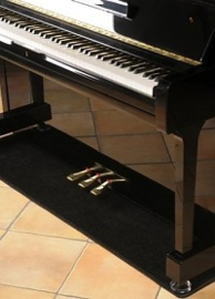 Pianocarpet Breed 151X58 cm