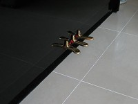 Pianocarpet Smal 151X32cm
