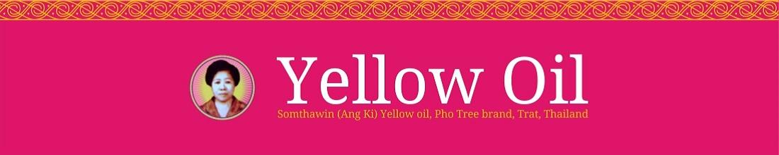 yellowoil