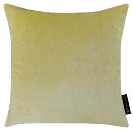 243 Kussen Velvet Butter 17126 45x45