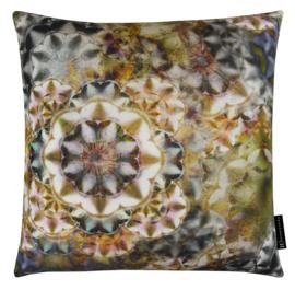 292 Pillow Kaleidoscope 50x50