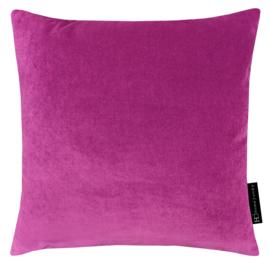 254 Pillow IV Paisley Garden Bordeaux 45x45
