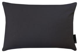 252 Pillow Jacquard Square Blue gold 60x40