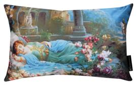 258 Pillow Sleeping Beauty 60x40