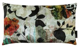 362 Madras Flowers 50x30