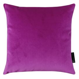 396 Velvet power pink 9417 45x45