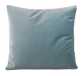 207 Kussen Velvet Soft Teal 5156 60x60