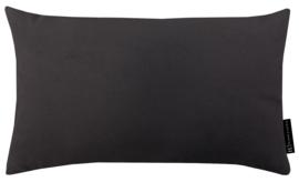 251 Pillow Jacquard Fan Blue gold 50x30