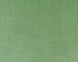"""336 Küssen Samt """"Mist Green"""" 45x45"""
