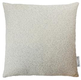 300 Pillow Boucle Champaign 50x50