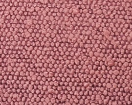 302 Pillow Boucle Berry 50x50