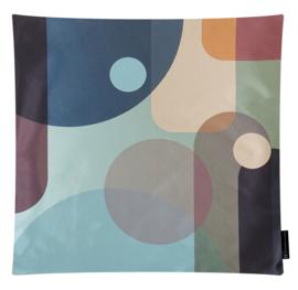265 Pillow Roaring.4 50x50
