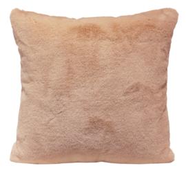 271 Pillow Mink Fur 55x55