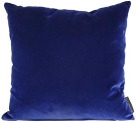 393 Velvet royal blue 5210 45x45