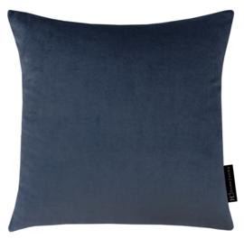238 Pillow Velvet Dark Blue 5641 45x45