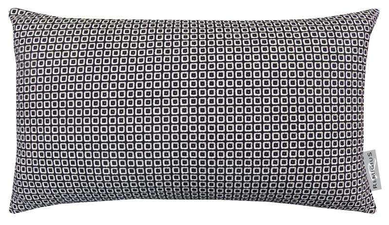 268 Pillow Pure Cuba Soot 50x30