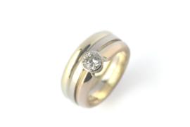 'Nieuwe' ring van dierbare ringen